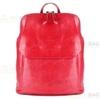 Рюкзак женский PYATO K-1993 Красный
