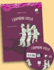 I bambini viola liv. A2 (libro + D)