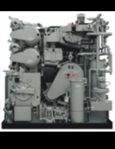 Машина для сухой чистки FIRBIMATIC VORTEX L2018 (80)
