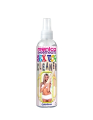 Очищающий спрей для игрушек Pipedream Monica Sweetheart*S Sex Toy Cleaner (4 oz) 118 ml