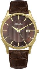 Мужские швейцарские часы Adriatica A1246.121GQ