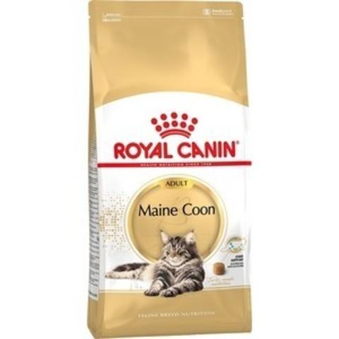 Royal Canin Maine Coon сухой корм для Мейн Кунов 400г