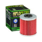 Фильтр масляный HifloFiltro HF207