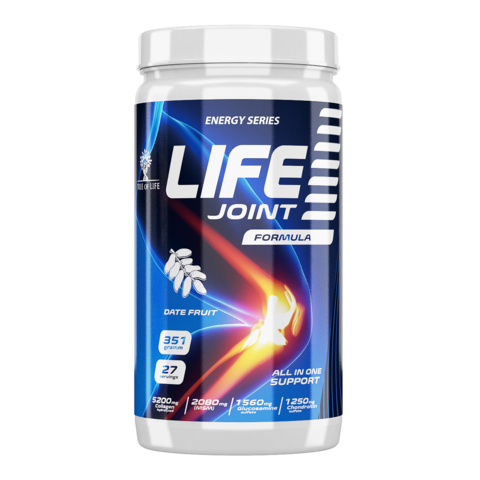 Life Joint date fruit