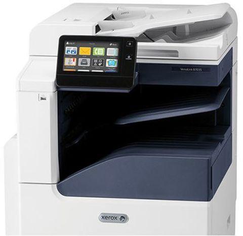 МФУ Xerox VersaLink B7025 - с трехлотковым модулем