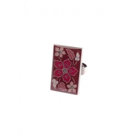 Кольцо Clara Bijoux K28005.5 R