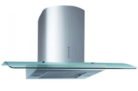 Кухонная вытяжка 60 см DeLonghi KD-HC60 Glass