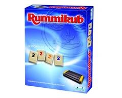Rummikub: Дорожная Версия