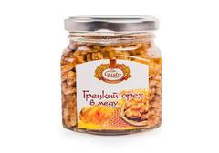 Грецкие орехи в меду, 300г