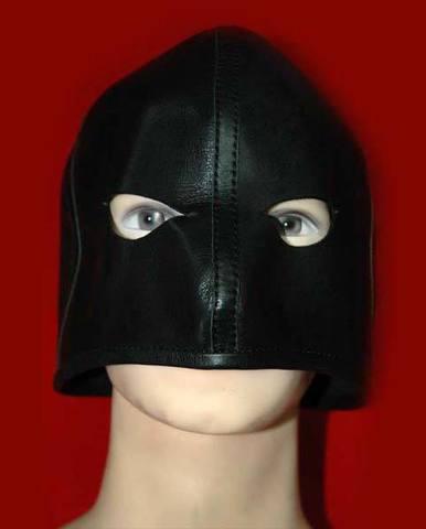 БДСМ Шлем «Гладиатор-3»