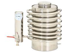 Дымогенератор МАГАРЫЧ холодного копчения PRO (39x30x44)