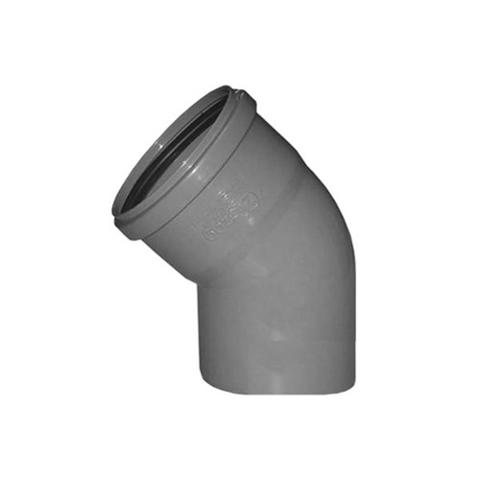 Отвод 30° СИНИКОН - 40 (для системы внутренней канализации)