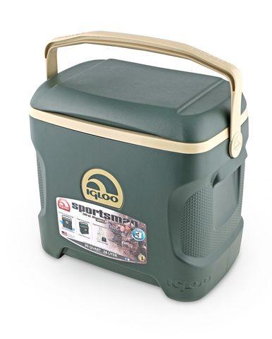 Изотермический контейнер Igloo Sportsman 30 QT (термоконтейнер, 28 л.)