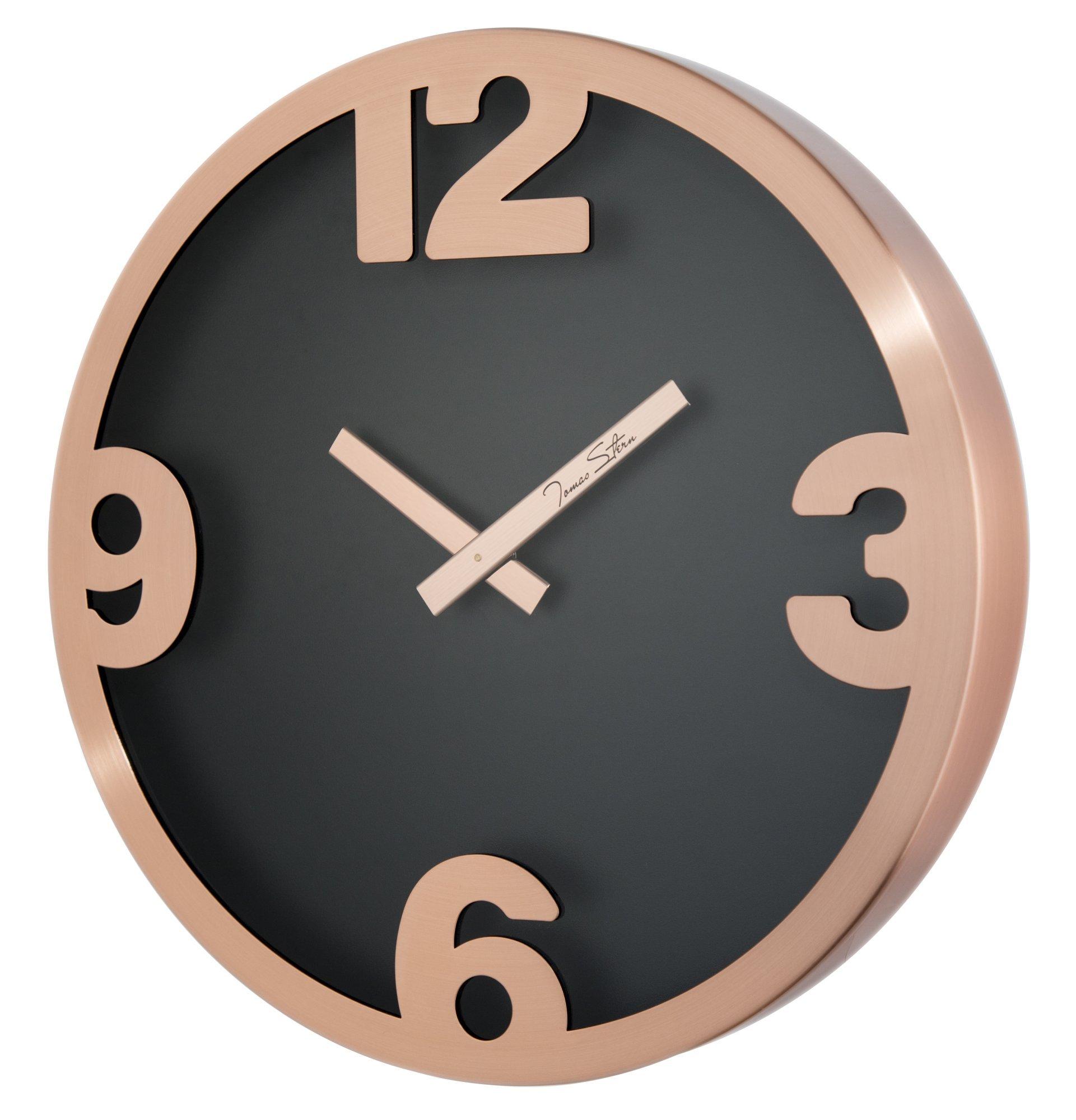 Часы настенные Tomas Stern 4010C