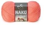 Пряжа Nako Estiva 3278 коралл