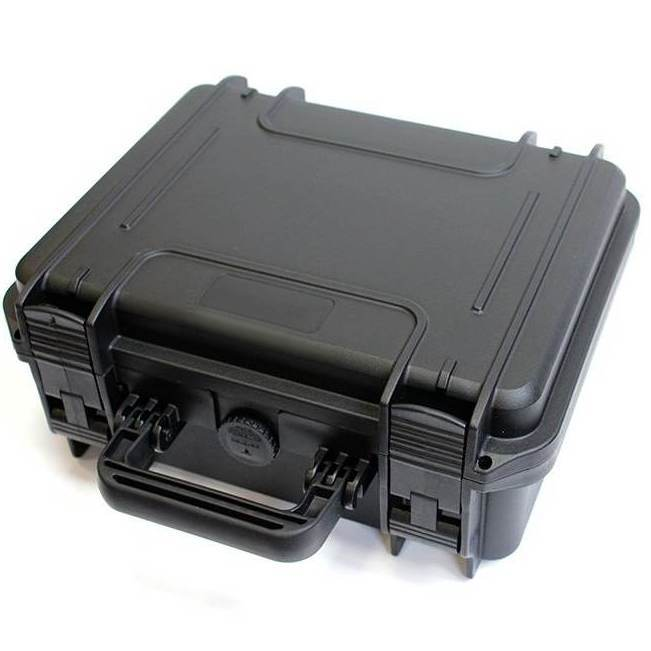Кейс ударопрочный VG M0300 для экшн-камер