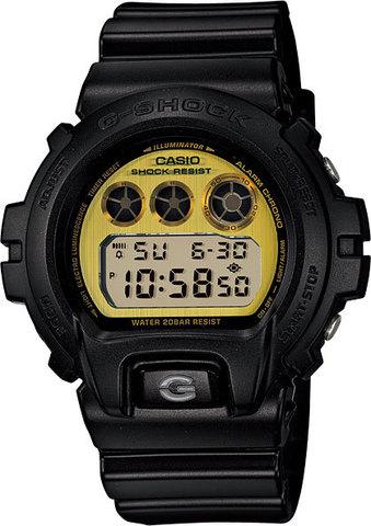 Купить Наручные часы Casio G-Shock DW-6900PL-1DR по доступной цене