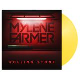 Mylene Farmer / Rolling Stone (Coloured Vinyl)(12' Vinyl Single)