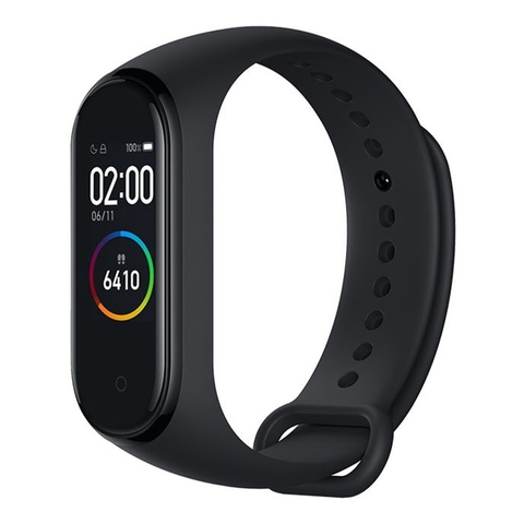 Браслет Xiaomi Mi Band 4 Global Version
