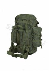 Рюкзак рейдовый ССО Атака-2, 60л., олива, новый
