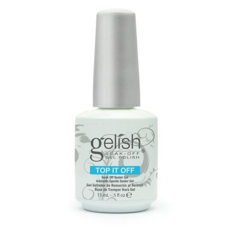 Harmony Gelish TOP IT OFF 15 ml