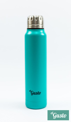 "Термобутылка el Gusto ""Largo"" mint, 300ml"