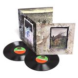 Led Zeppelin / Led Zeppelin IV (Deluxe Edition)(2LP)