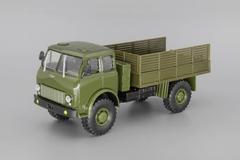 1:43 МАЗ-505 (1963) полноприводный грузовик, хаки