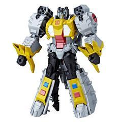 Робот - трансформер Ультра класс Гримлок (Grimlock) - Кибервселенная, Hasbro