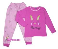 1858 домашний костюм- пижама заяц Банни