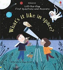 Questions & Answers: What's It Like in Space? (...