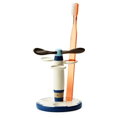 Стакан для зубных щёток детский Kassatex In Flight