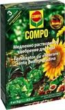 Удобрение Compo для сада медленно растворимое 1 кг
