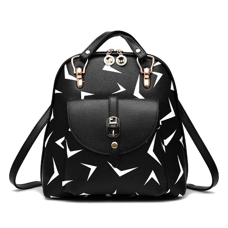 Женский рюкзак 4698-4
