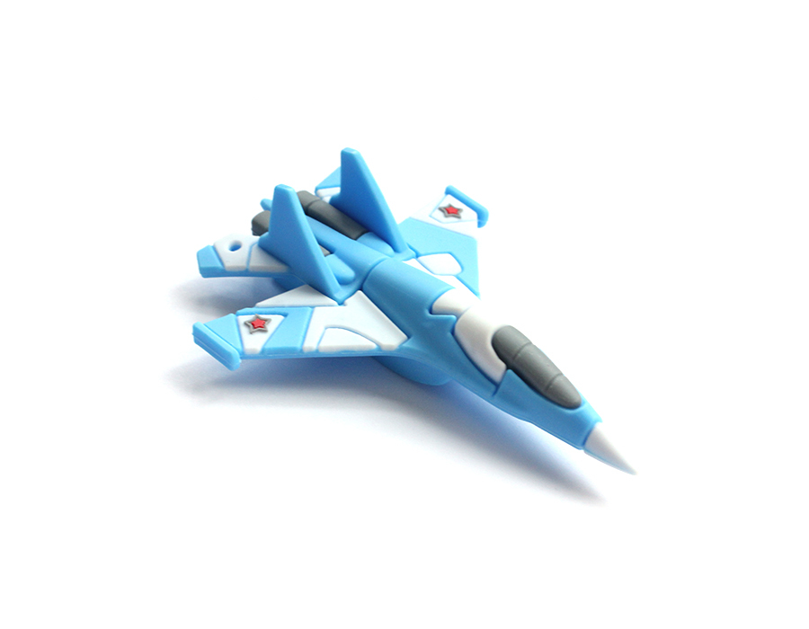 usb-флешка самолет