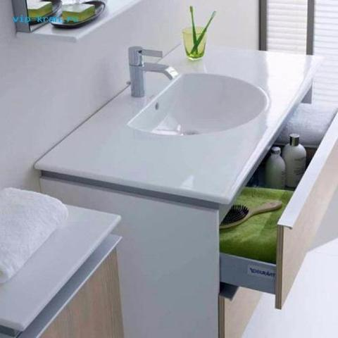 Раковина Duravit Darling New 0499100000