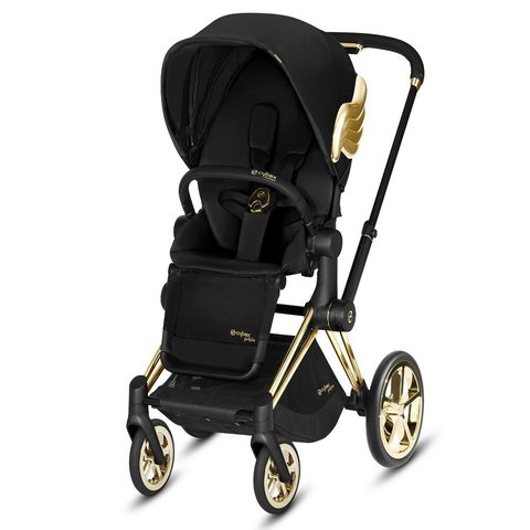 Cybex Priam III Jeremy Scott Wings (2019) Прогулочная