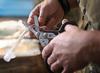 Купить Ножницы-мультитул Leatherman Raptor 831742 по доступной цене