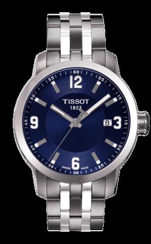 Купить Наручные часы Tissot T055.410.11.047.00 по доступной цене