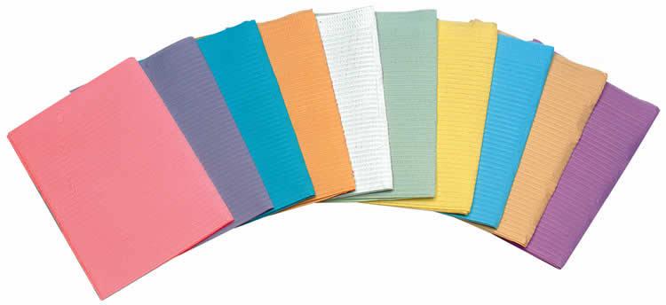 Салфетки для пациентов Econoback (500 шт.)