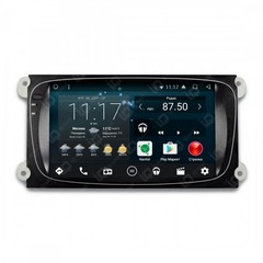 Штатная магнитола для Ford Galaxy II 10-15 IQ NAVI D58-1402B
