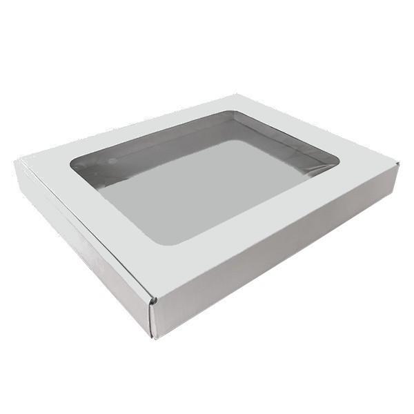 Коробка для пряников, печенья, 26*21*3 см