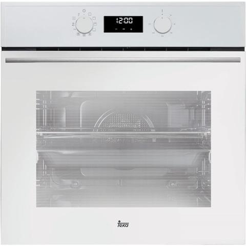 Электрический независимый духовой шкаф TEKA HSB 630 WH WHITE