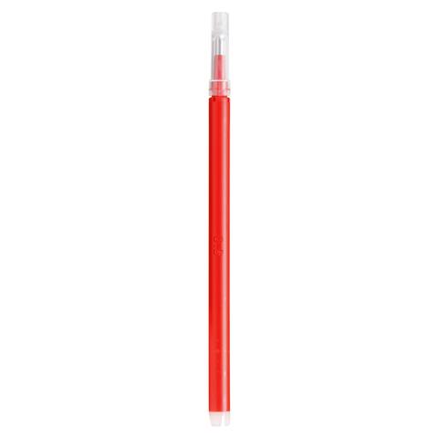 Стержень для Muji 0.5 Erasable Pen (красный)