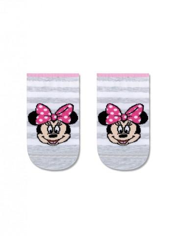 Детские носки ©Disney 17С-127/1СПМ (короткие) рис. 343 Conte Kids