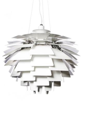 replica Louis Poulsen PH Artichoke pendant lamp D84