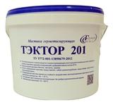 Тэктор 201 полиуретановая герметизирующая мастика 12,5 кг