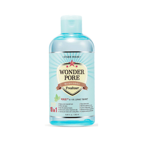 Тонер Etude House Wonder Pore Freshner 250ml