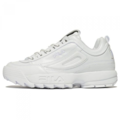 Женские Fila Disruptor 2 All White