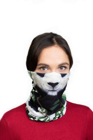 Бафф-трансформер Panda